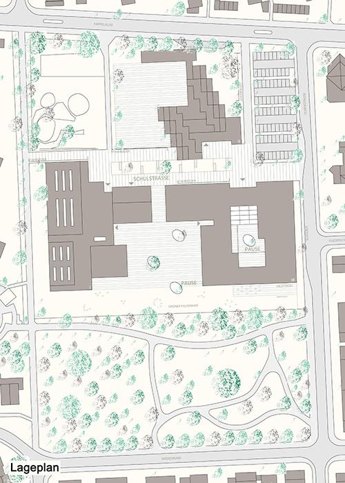 gesamtschule lippstadt hsv architekten braunschweig. Black Bedroom Furniture Sets. Home Design Ideas