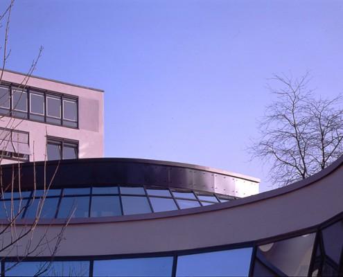 AOK Paderborn - Ansicht