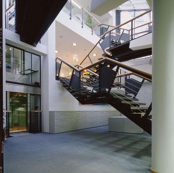 Aok paderborn hsv architekten braunschweig for Architekten in braunschweig