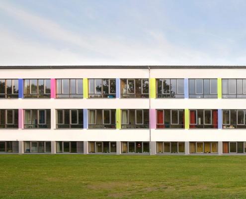 Grundschule Kralenriede - Ansicht