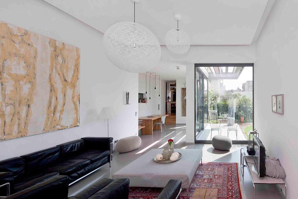 haus g hsv architekten braunschweig. Black Bedroom Furniture Sets. Home Design Ideas