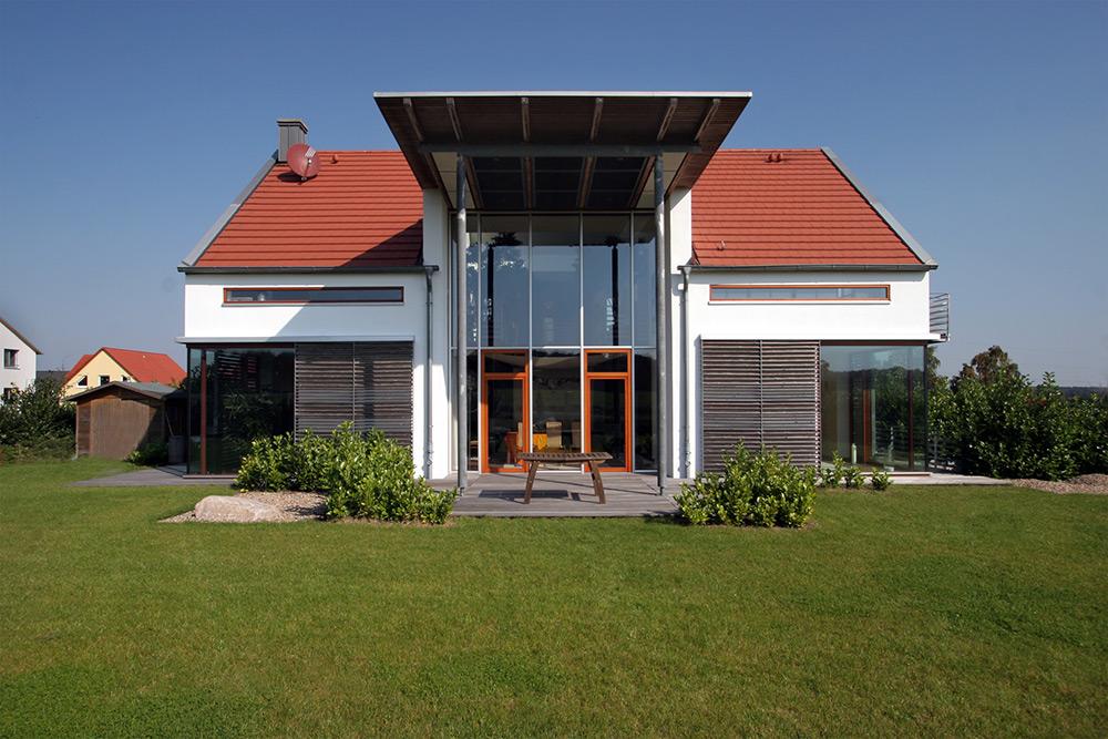 haus h 01 hsv architekten braunschweig. Black Bedroom Furniture Sets. Home Design Ideas