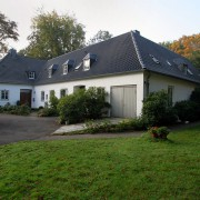 Haus K - Ansicht Garage