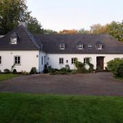 Haus K - Ansicht Eingang