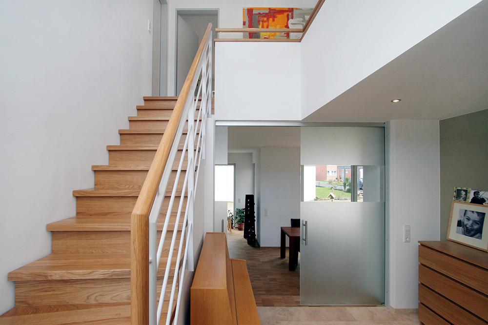Haus h 02 hsv architekten braunschweig for Architekten in braunschweig
