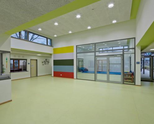 """KITA """"Mein Weg"""" - Foyer"""