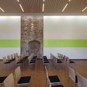 Theologisches Zentrum Braunschweig - Saal