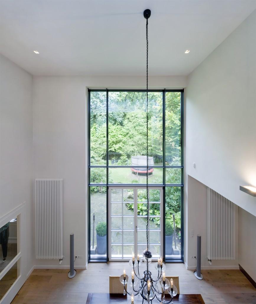 haus v 01 hsv architekten braunschweig. Black Bedroom Furniture Sets. Home Design Ideas
