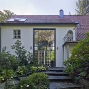Haus V - Garten
