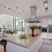 Haus V - Küche