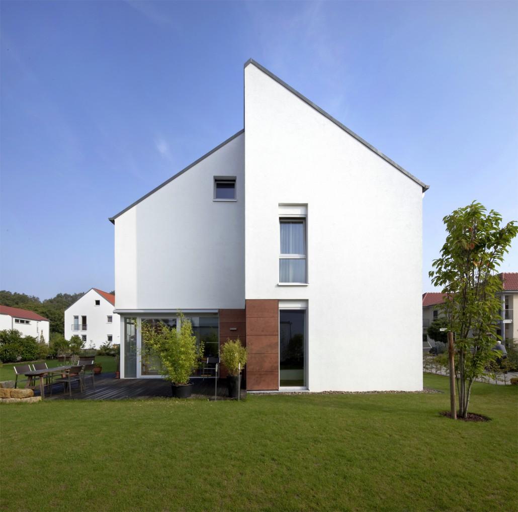haus h 02 hsv architekten braunschweig. Black Bedroom Furniture Sets. Home Design Ideas