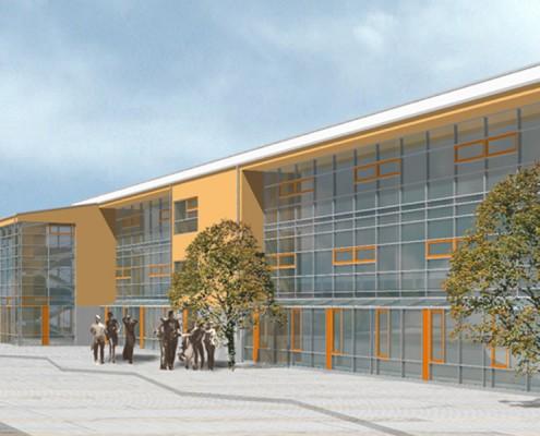 berufsbildende Schule Olsberg - Perspektive 2
