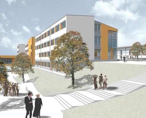 berufsbildende Schule Olsberg - Perspektive 3