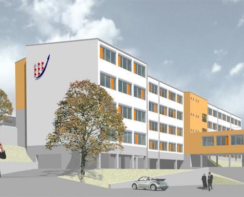 berufsbildende Schule Olsberg - Perspektive 4