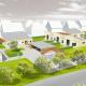 Wohnpark Ebstorf - Perspektive_Entwurfsverfahren