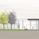 Neugestaltung des ZOB Oberhof, Gladbeck - Schnitt