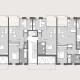 Wohnungsneubau Wellekamp Wolfsburg - Grundriss EG_Haus 5