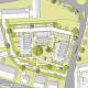 Wohnen im Rinschenpark - Lageplan