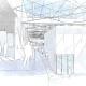 Freilichtmuseum Glentleiten - Innenperspektive