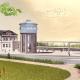 Bahnhofsareal Bad Salzungen - Perspektive