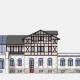 Bahnhofsareal Bad Salzungen - Platz am alten Bahnhof