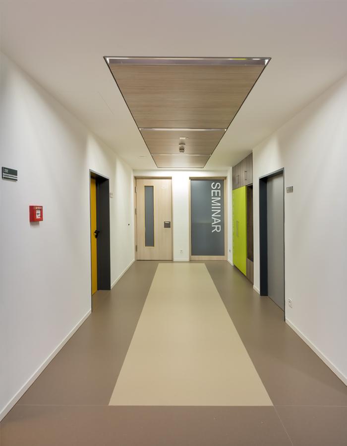 Seminarraumausbau vieweggeb ude ptb braunschweig hsv for Architekten in braunschweig