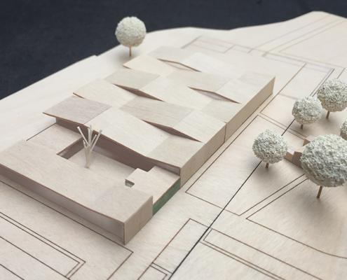 Rosink Objekteinrichtung - Modell